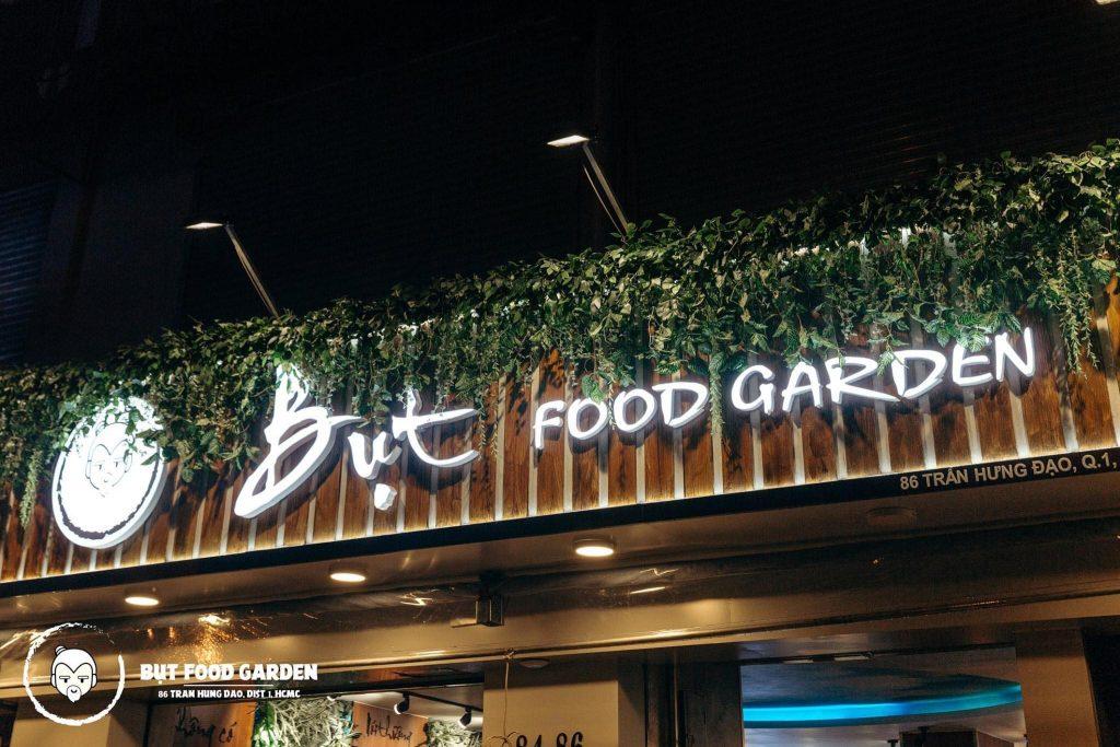 Bụt Food garden