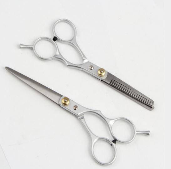 kéo cắt tóc salon