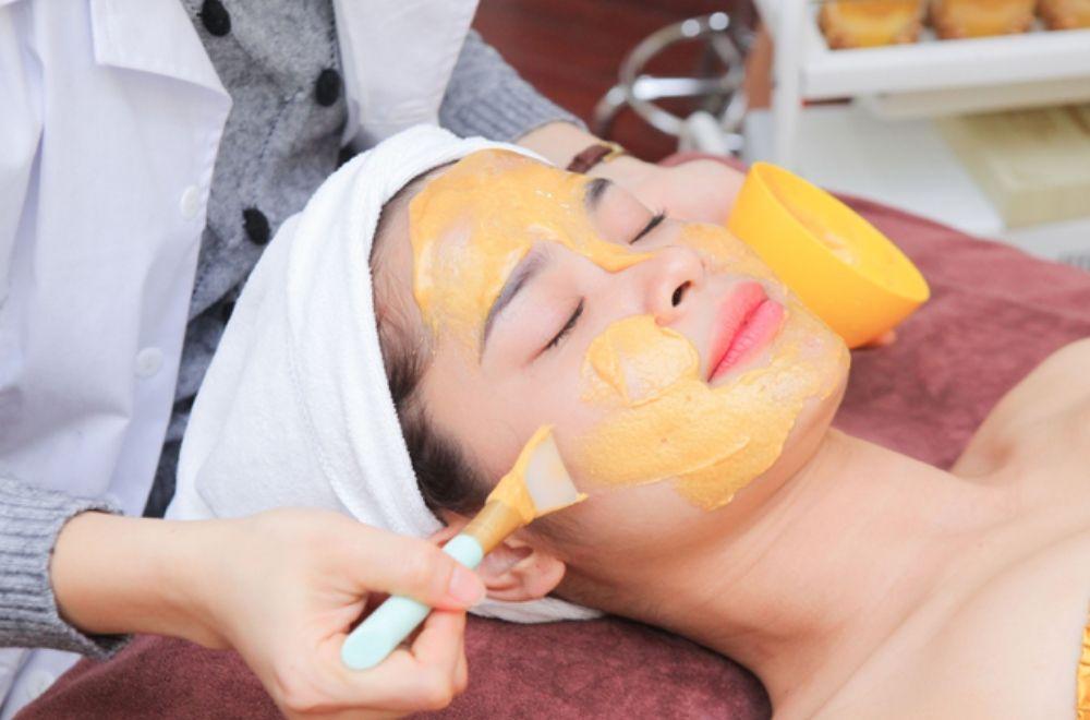 9 dịch vụ spa