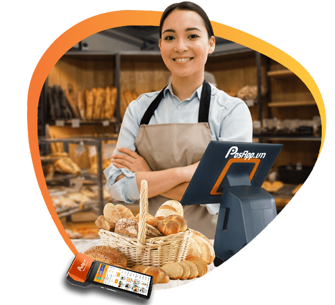 phần mềm tính tiền bakery