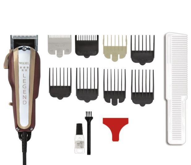 tông đơ cắt tóc salon