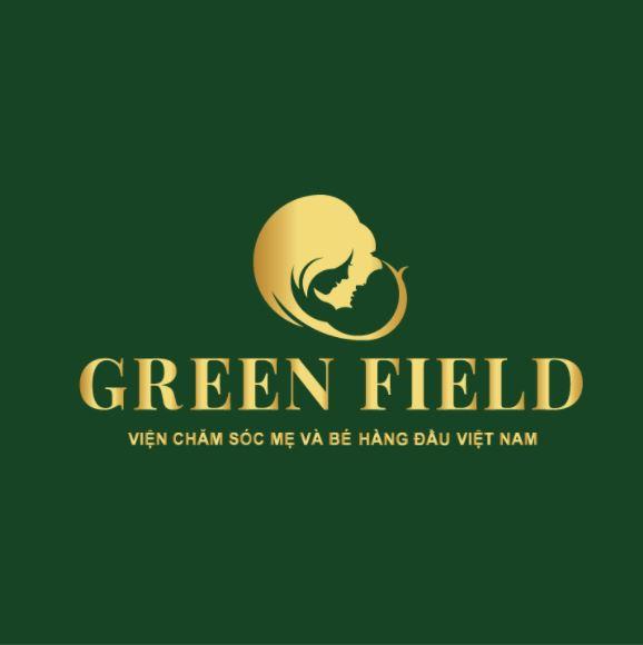 Logo green filed