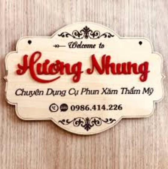 Hương Nhung