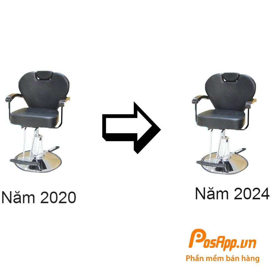 độ bền của ghế