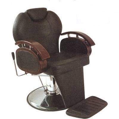 ghế cắt tóc nam kiểu lạ