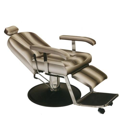 ghế cắt tóc nam hình sọc