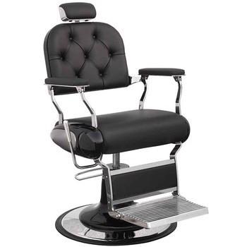 ghế cắt tóc nam sang trọng