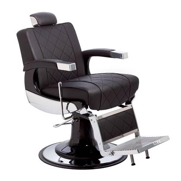 ghế cắt tóc nam tầm trung