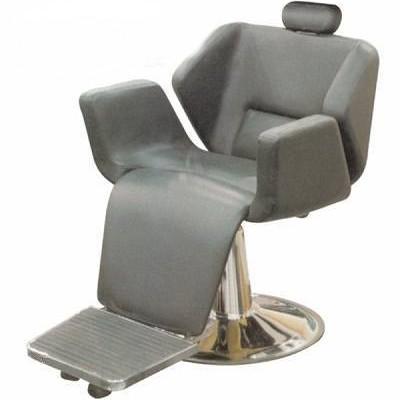 ghế cắt tóc nam độc đáo