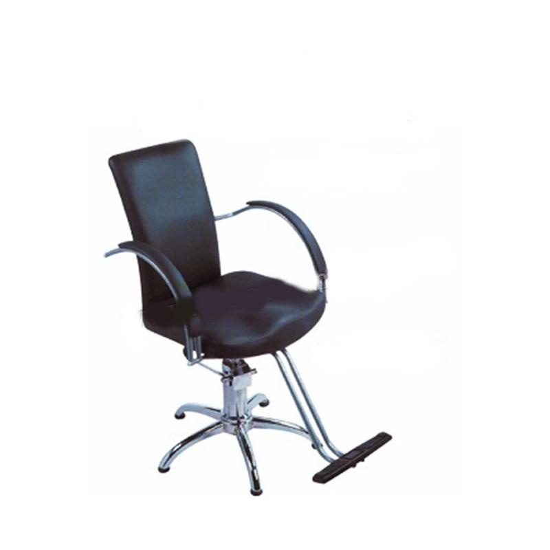 ghế cắt tóc nữ đơn giản