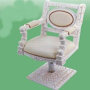 ghế cắt tóc nữ quý phái