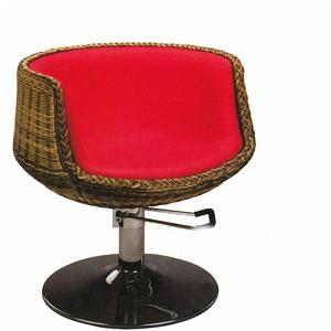 ghế cắt tóc nữ hình ly