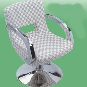 ghế cắt tóc nữ caro