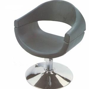 ghế cắt tóc nữ tối giản