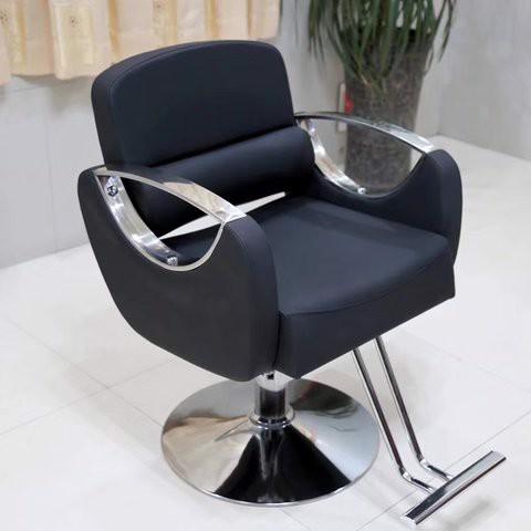 ghế cắt tóc nữ cơ bản