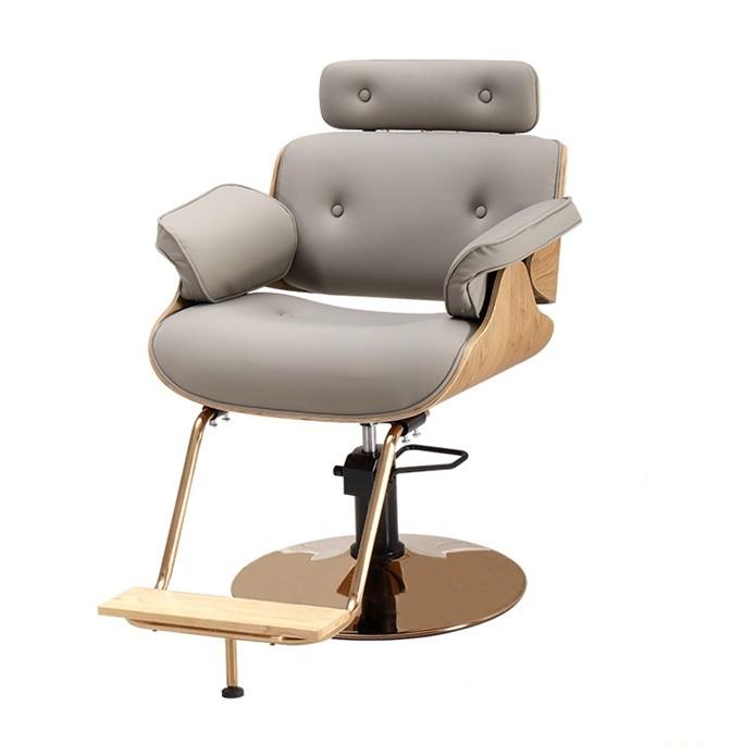 ghế cắt tóc nữ sang trọng