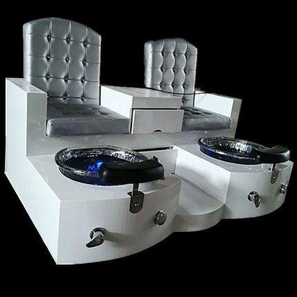 ghế làm móng chân trên 20 triệu