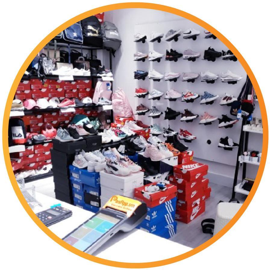 cửa hàng giày dép japan order store