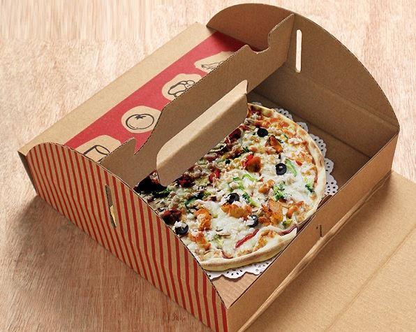 4 Nơi bán hộp giấy, hộp nhựa đựng thức ăn mang đi giá sỉ