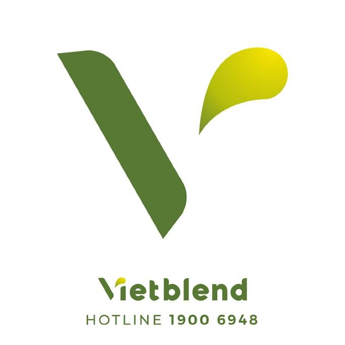 logo việt blend