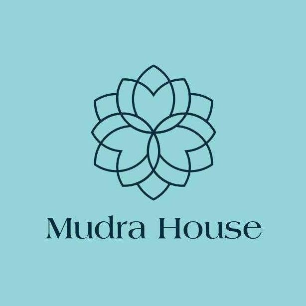 Logo của mudra house