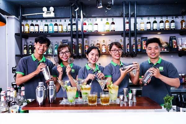Bartender.edu.vn