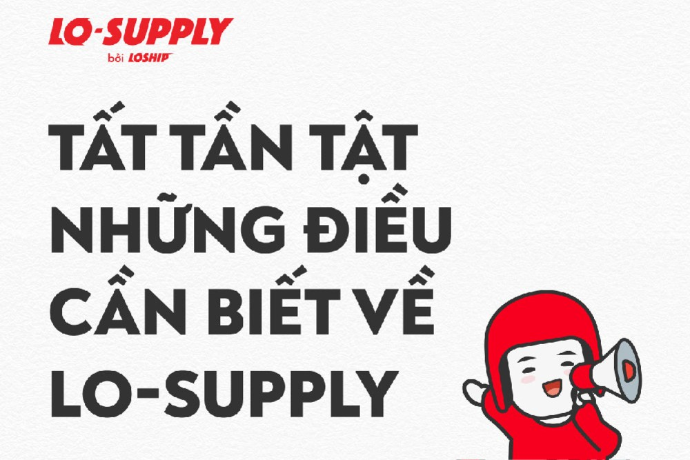 lo supply là gì