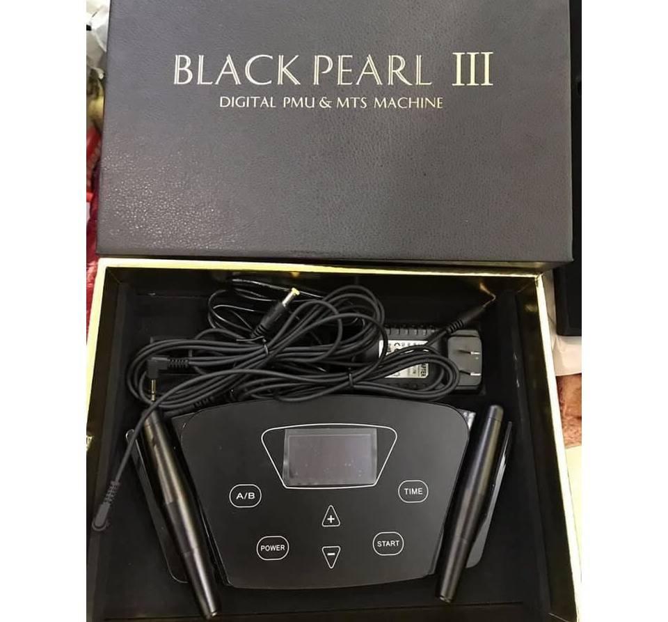 máy phun xăm Black Pearl 3