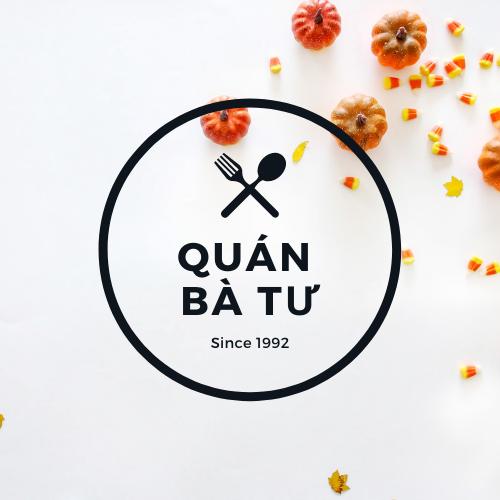 logo quán ăn đẹp
