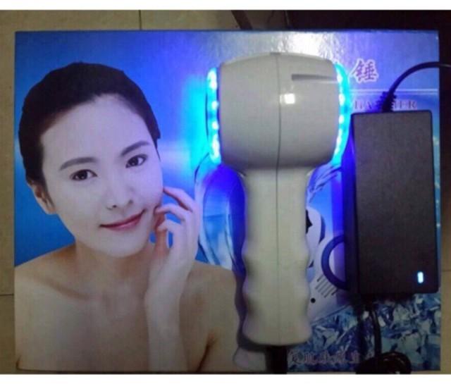 Búa massage nóng lạnh HA01