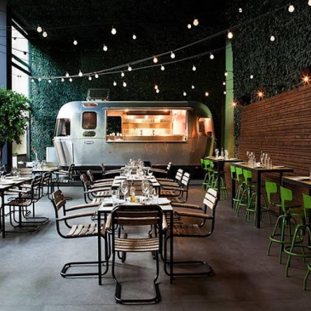 thiết kế cafe bida