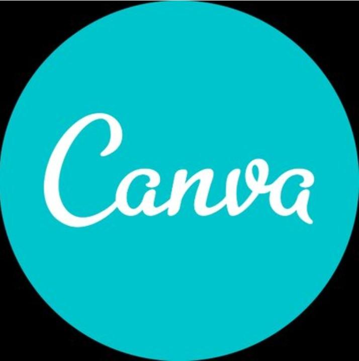 Sử dụng phần mềm thiết kế logo miễn phí Canva