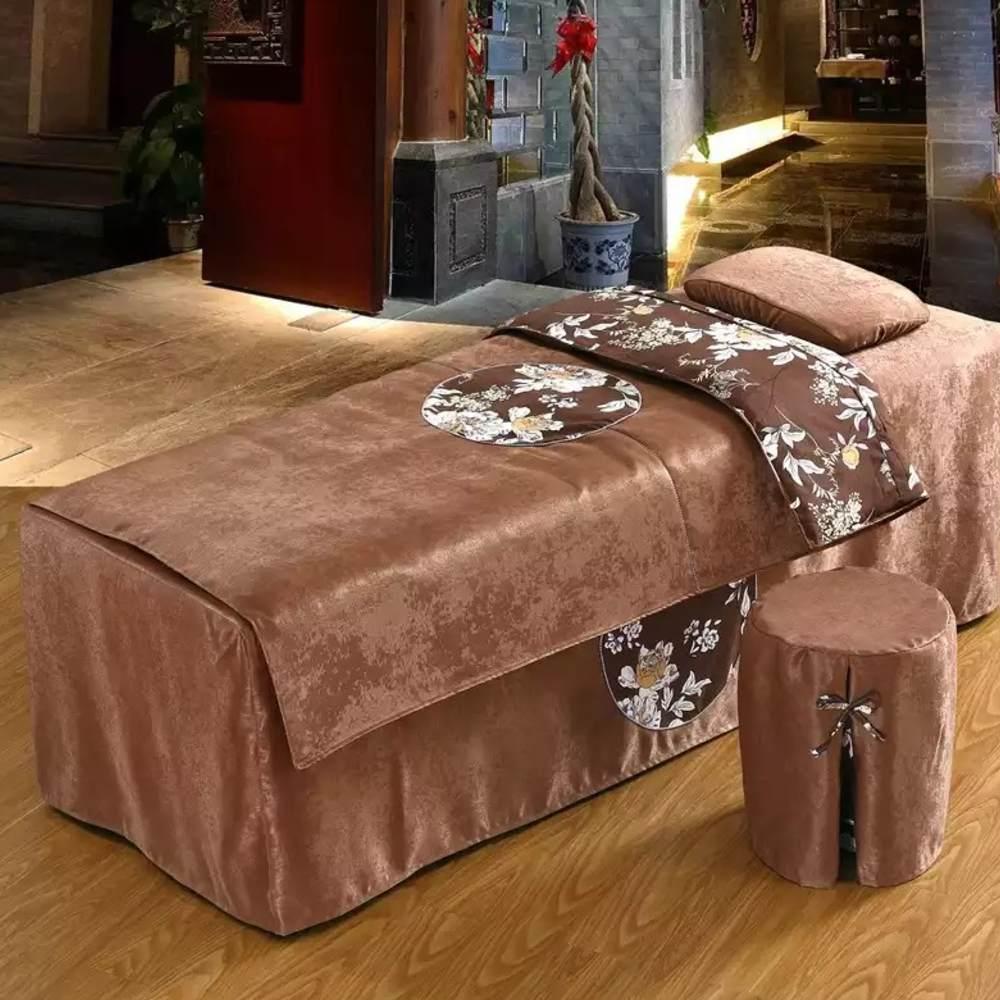 ga giường hoàng gia