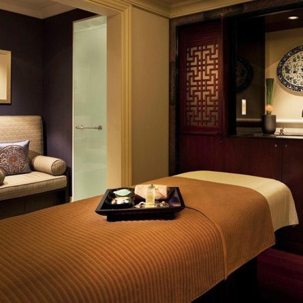 ga giường spa cổ điển