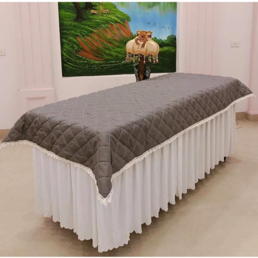 ga giường spa nhật