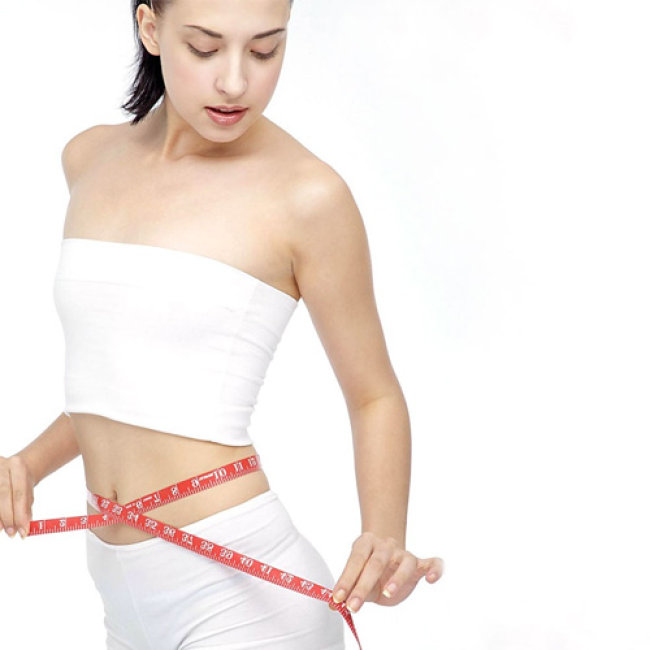 giảm béo an toàn