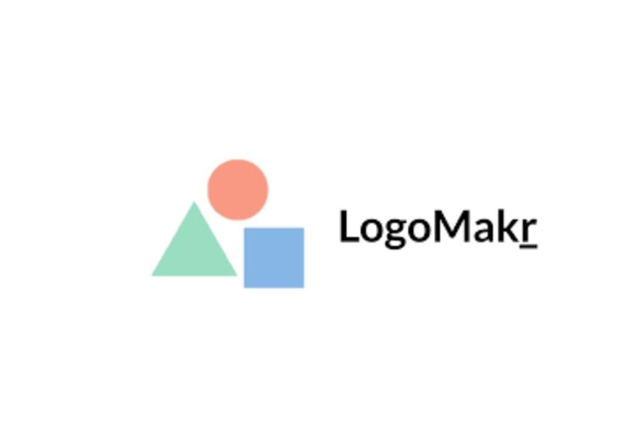 Thiết kế logo với phần mềm tạo logo miễn phí Logo Makr