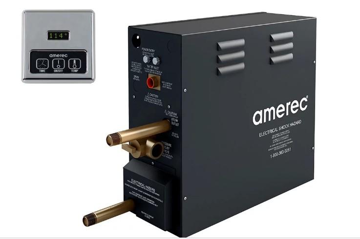 máy xông hơi Amerec 11kw