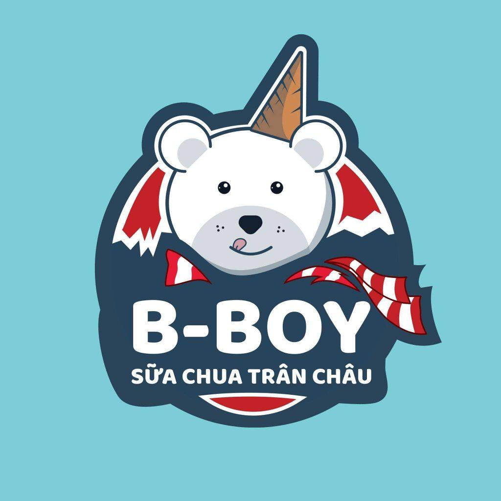 biểu tượng của b-boy