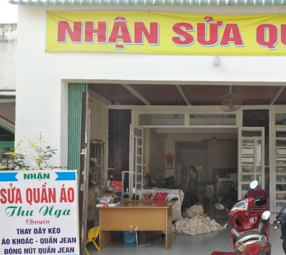 Kinh doanh ít vốn tại nhà bằng tiệm sửa quần áo