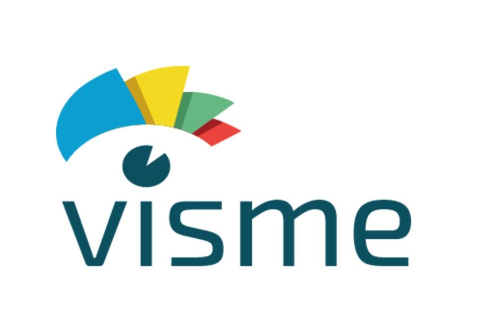 Phần mềm thiết kế logo online với Visme