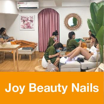 joy beauty spa