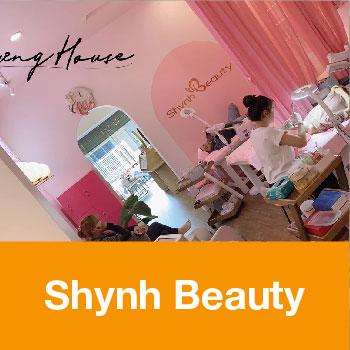 shynh beauty spa