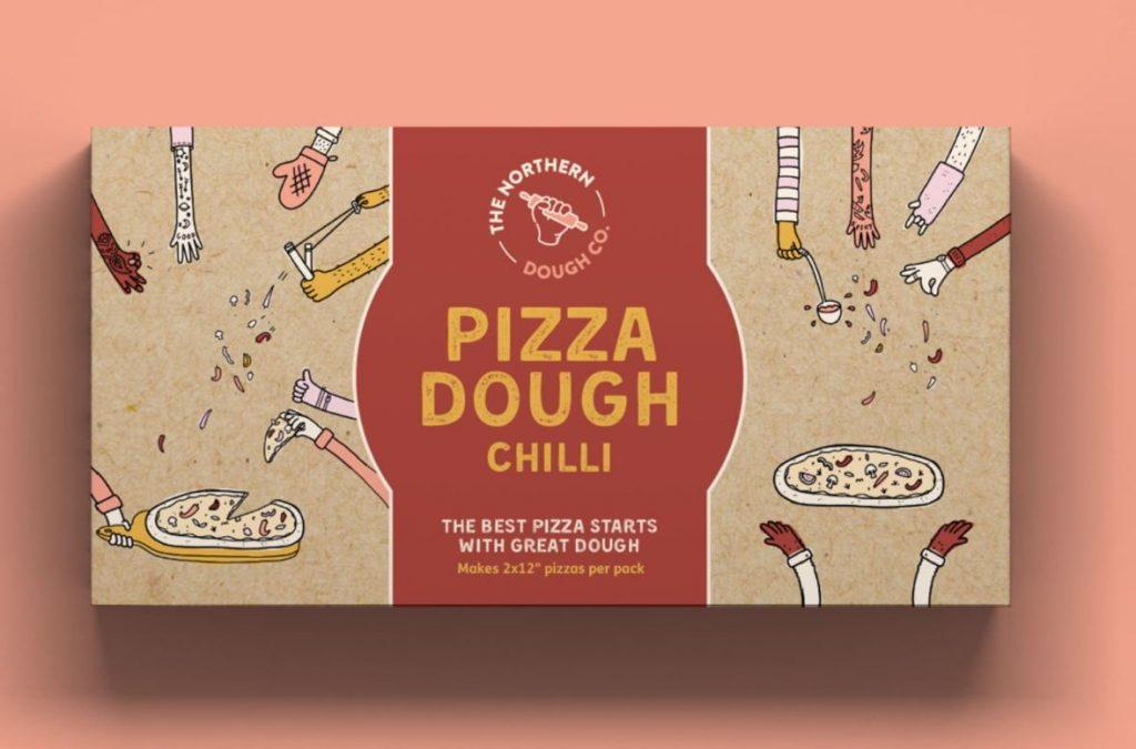 mẫu hộp đưng pizza
