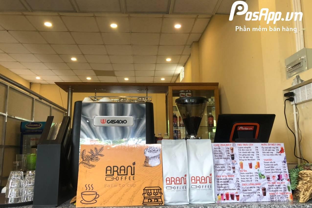 arani coffee