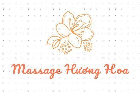 massage hương hoa