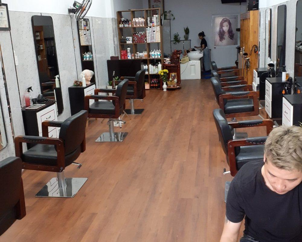 phương hair salon