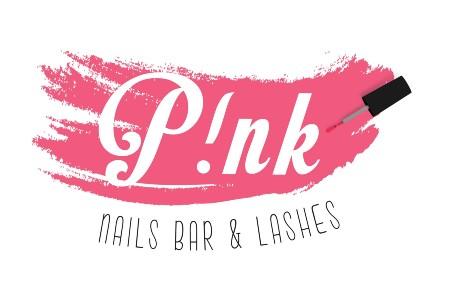 pink nail bar