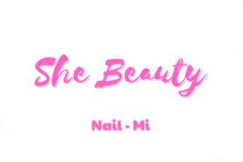 she beauty - nail - mi