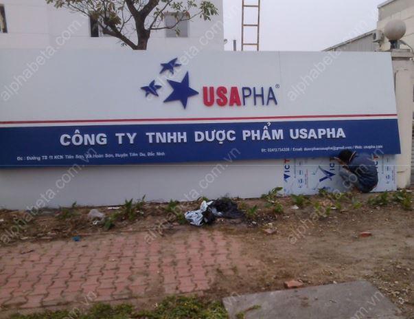 sản phẩm của Công ty TNHH Quảng cáo & Nội thất Đại Việt